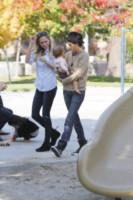 Samantha Ronson, Erin Foster - 17-11-2011 - Erin Foster: dalla relazione con Samantha Ronson a Harry Styles
