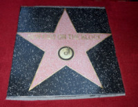 New Kids on the Block - Hollywood - 09-10-2014 - La stella dei New Kids on the Block brilla sulla Walk of Fame