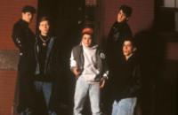 Boston - 23-03-1989 - La stella dei New Kids on the Block brilla sulla Walk of Fame