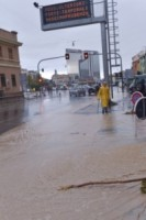 Alluvione Genova 2014 - 10-10-2014 - Da Genova al Vajont, quando acqua significa morte