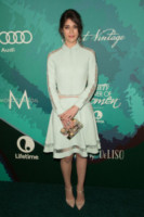 Lizzy Caplan - Los Angeles - 10-10-2014 - Jennifer Lopez è tra le 5 donne più buone dell'anno per Variety