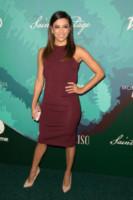 Eva Longoria - Los Angeles - 10-10-2014 - Le celebrity? Tutte pazze per il bordeaux…