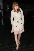 Jessica Chastain - Los Angeles - 10-10-2014 - La primavera è alle porte: è tempo di trench!