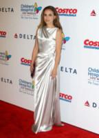Natalie Portman - Los Angeles - 11-10-2014 - Per Capodanno scegli l'argento e sarai una stella!