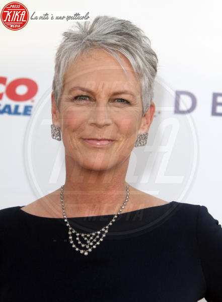 Jamie Lee Curtis - Los Angeles - 11-10-2014 - Jamie Lee Curtis è lei la vera Scream Queen