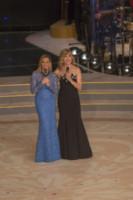 Milly Carlucci, Simona Ventura - Roma - 11-10-2014 - Ballando con le stelle: imprevisto per Giusy Versace