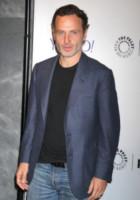 Andrew Lincoln - 11-10-2014 - The Walking Dead: il protagonista lascia la serie tv