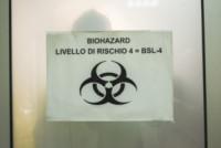 Laboratorio Sacco Milano - Milano - 10-10-2014 - Ebola: tutto quello che dovete sapere