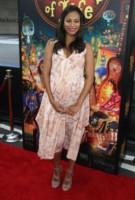 Zoe Saldana - Los Angeles - 12-10-2014 - Chiamiamolo strano: i buffi nomi dei pargoli vip