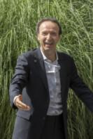 Roberto Benigni - Milano - 09-10-2014 - Roberto Benigni: