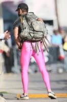 Shia LaBeouf - Los Angeles - 14-10-2014 - Shia LeBeouf, forse è meglio sfoggiare il look di sempre!