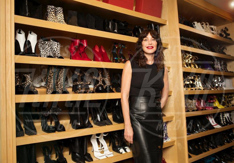 Casa Tamara Mellon, Tamara Mellon - New York - 12-10-2014 - Tamara Mellon, da adesso farà le scarpe a tutti!
