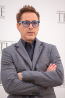 Robert Downey Jr - Roma - 14-10-2014 - The Judge: Robert Downey Jr. e Robert Duvall a Roma