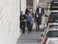 Processo Yara, Silvia Gazzetti - Brescia - 14-10-2014 - Brescia: Massimo Giuseppe Bossetti in aula ma lontano dai media