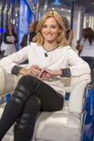 Francesca Fialdini - Roma - 14-10-2014 - Il bilancio della Fialdini sulla seconda stagione di Unomattina