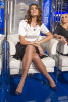 Elisa Isoardi - Roma - 14-10-2014 - Elisa Isoardi e Matteo Salvini stanno insieme
