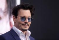Johnny Depp - Westwood - 10-04-2014 - Vivere in un paradiso terrestre si può, se sei un vip milionario