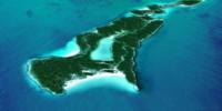 Pond Cay - Hollywood - 15-10-2014 - Vivere in un paradiso terrestre si può, se sei un vip milionario