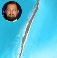 Blackadore Cay, Leonardo DiCaprio - Hollywood - 15-10-2014 - Vivere in un paradiso terrestre si può, se sei un vip milionario