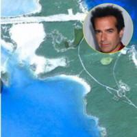 Isole Bahamas, David Copperfield - Hollywood - 15-10-2014 - Vivere in un paradiso terrestre si può, se sei un vip milionario
