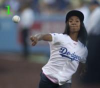 Mo'Ne Davis - Los Angeles - 02-09-2014 - Ecco i 25 giovani più influenti al mondo