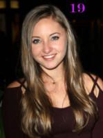 Rachel G. Fox - 04-10-2011 - Ecco i 25 giovani più influenti al mondo