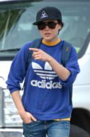 Ellen Page - New York - 15-10-2014 - Ellen Page: dopo le parole, ecco i fatti