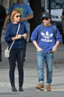 Ellen Page, Kate Mara - New York - 15-10-2014 - Ellen Page: dopo le parole, ecco i fatti