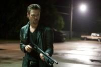 """Killing Them Softly, Brad Pitt - Los Angeles - 16-10-2014 - Brad Pitt: """"Il primo fucile quando ero alla scuola materna"""""""