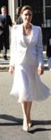 David Cameron, Angelina Jolie - Londra - 10-06-2014 - Quest'autunno, le celebrity vanno… in bianco!