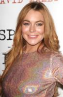 Lindsay Lohan - Londra - 02-10-2014 - Lindsay Lohan e Naomi Watts: chi lo indossa meglio?