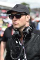 Jude Law - Silverstone - 06-07-2014 - Jude Law ci ricasca: quinto figlio in arrivo…dalla ex!