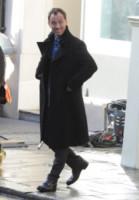Jude Law - Londra - 26-02-2014 - Jude Law ci ricasca: quinto figlio in arrivo…dalla ex!