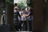 Tommaso Buti, Claudia Galanti, Raffaella Zardo - Milano - 16-10-2014 - Claudia Galanti-Tommaso Buti: inutile nascondersi