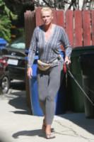 Brigitte Nielson - Los Angeles - 22-09-2014 - Brigitte Nielsen: benvenuta vecchiaia!
