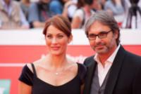 Milena Miccoli - Roma - 16-10-2014 - Festival di Roma: Giorgio Pasotti è la stella di Mio Papà