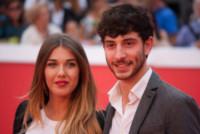 Martina Pinto - Roma - 16-10-2014 - Festival di Roma: Giorgio Pasotti è la stella di Mio Papà