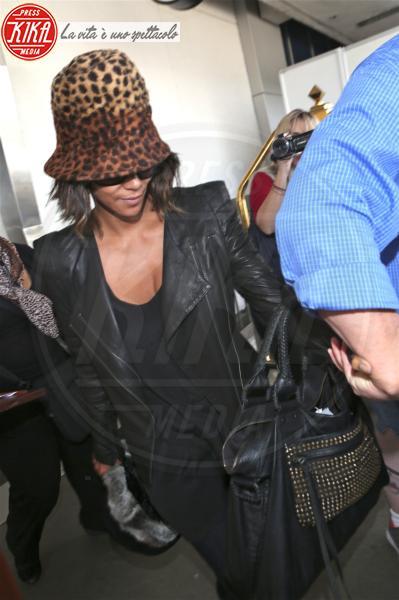 Halle Berry - Los Angeles - 18-10-2014 - Il leopardo non si ammaestra, si indossa