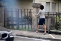 Agnese Landini - Firenze - 18-10-2014 - Star come noi, Agnese Renzi si rifà trucco e parrucco