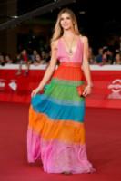 Nicoletta Romanoff - Roma - 17-10-2014 - Ma come ti vesti? I look peggiori del 2014