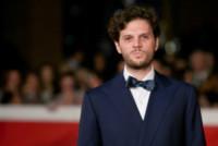 Leonardo Guerra Seragnoli - Roma - 17-10-2014 - Festival di Roma: debutta alla regia Leonardo Guerra Seragnoli