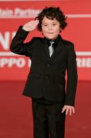 Ken Brady - Roma - 17-10-2014 - Festival di Roma: debutta alla regia Leonardo Guerra Seragnoli