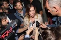 Maria Elena Boschi - Firenze - 18-10-2014 - Maria Elena Boschi, che fine ha fatto la ministra sexy?