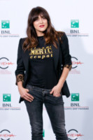 Valentina Lodovini - Roma - 17-10-2014 - Valentina Lodovini, il prezzemolino del Festival di Roma