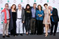 Camilla Filippi - Roma - 17-10-2014 - Valentina Lodovini, il prezzemolino del Festival di Roma