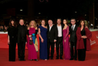 Cast Buoni a Nulla - Roma - 17-10-2014 - Festival di Roma, ecco l'armata dei Buoni a Nulla