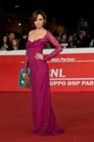 Camilla Filippi - Roma - 17-10-2014 - Anche l'inverno si tinge di romanticismo con il pizzo