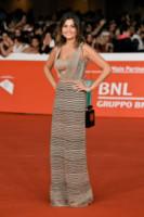Dalia Bayazed - Roma - 18-10-2014 - Le celebrity? Tutte pazze per le righe!