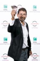 Alessandro Piva - Roma - 18-10-2014 - Festival Roma, Francesco Scianna guida la banda de I Milionari