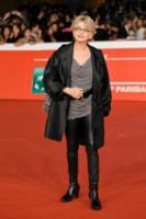 Enrica Bonaccorti - Roma - 18-10-2014 - Festival di Roma: Lodovini, un maschiaccio da red carpet